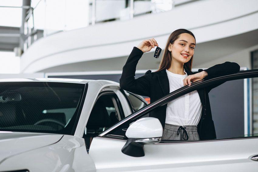 Rent A Car Rental Business Ideas