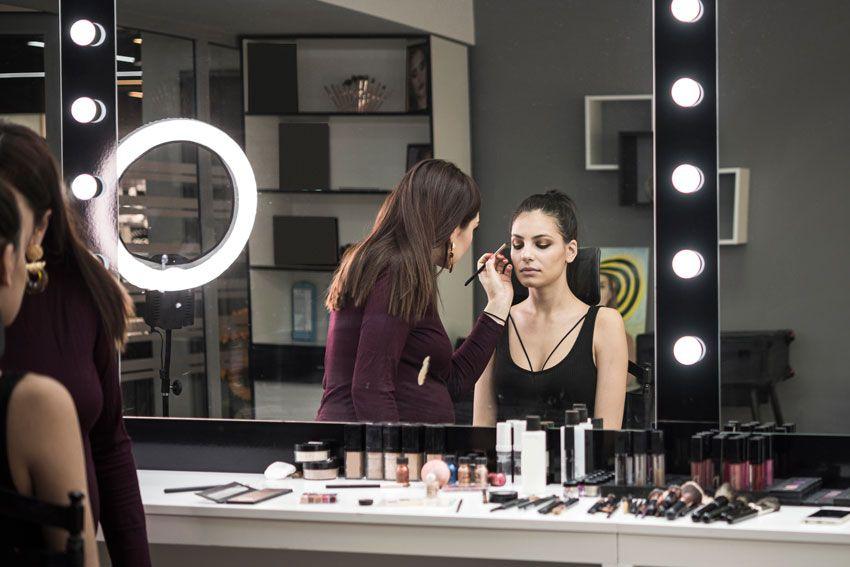 Beauty Parlor - Small Business Idea