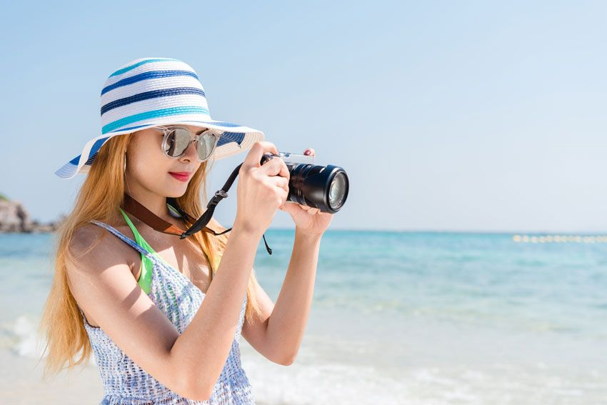 Photography Business Idea For Womens
