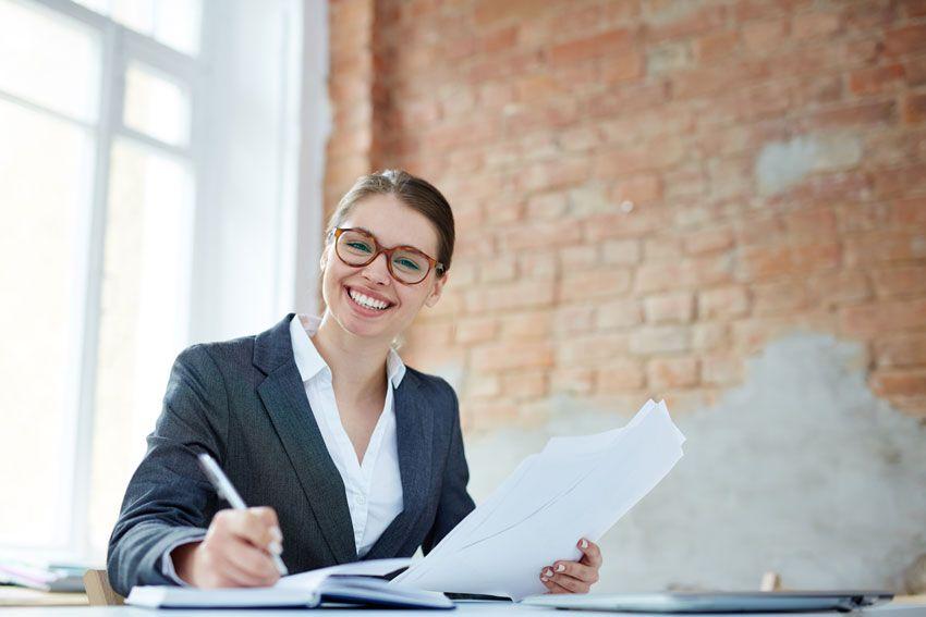 Women Business Ideas - Book Keeping Freelance